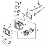 Passendes Ersatzteil: Zylinder
