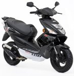 TGB Bull&t 50 Mod. 2011