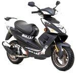 TGB Bull&t RR 50 Mod. 2010-2011