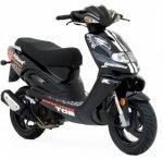 TGB Hawk 50 Mod. 2008
