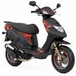 TGB Tapo RR 50 Mod. 2011
