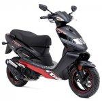 TGB X-Race 50 Mod. 2011