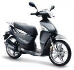 KSR Moto Onyx 50 4T