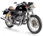 Royal Enfield Continential GT 535 EFI