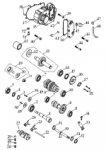 Passendes Ersatzteil: Getriebe 1