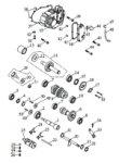 Passendes Ersatzteil: Getriebegehäuse
