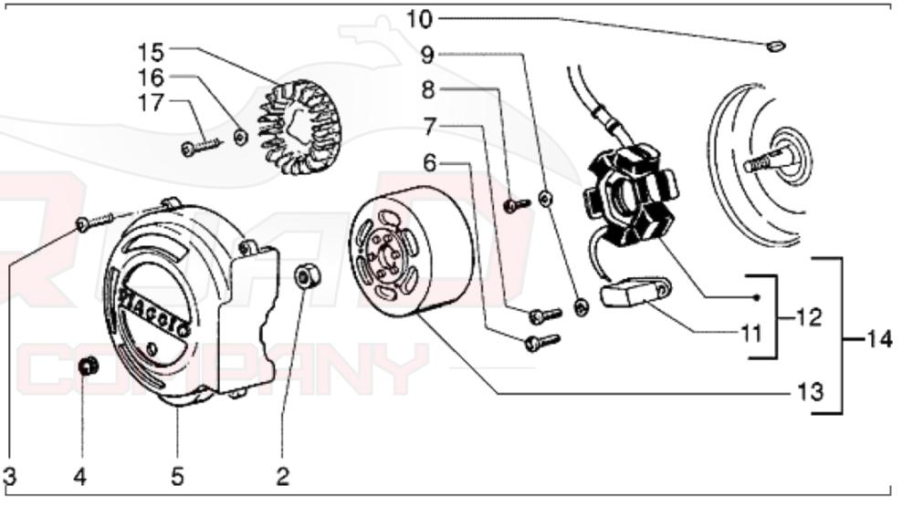 piaggio tph 50 original ersatzteile motorrad bild ideen. Black Bedroom Furniture Sets. Home Design Ideas