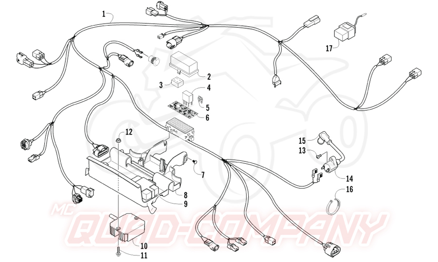 drz 400 wiring diagram with Suzuki 2004 Eiger 400 Wiring Diagram on Suzuki Lt 125 Carburetor Diagram as well 150 Outboard Fuses Furthermore Ford Edge 3 5 Water Pump Replacement as well Polaris Atv Wiring Diagrams Online likewise Drz400e Wiring Diagram furthermore Wiring Diagram For Toyota Cee 2001ignition.