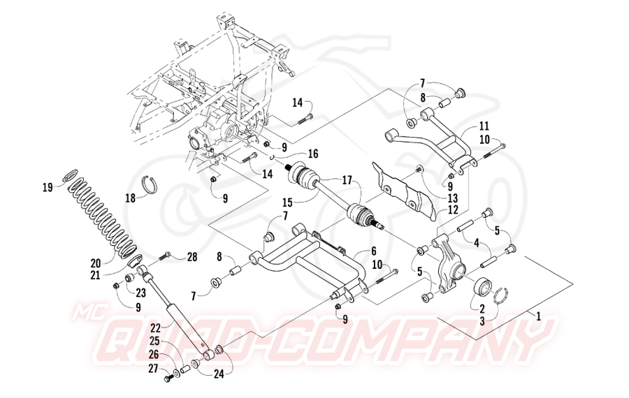 Suzuki King Quad 700 Wiring Diagram together with 2008 Chevrolet Malibu Repair Manual furthermore Fan Cooling additionally Hydraulic brake assembly additionally Polaris Ranger 700 Efi 2007 Wiring Diagram. on arctic cat 700 trv