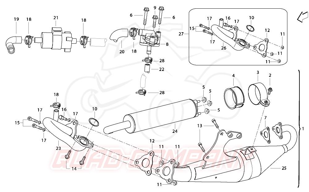 Benelli X49 DD / naked Vorderrad Hinterrad Ersatzteile