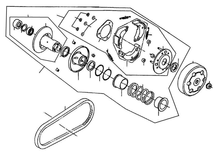 kreidler florett 125g kupplung ersatzteile. Black Bedroom Furniture Sets. Home Design Ideas
