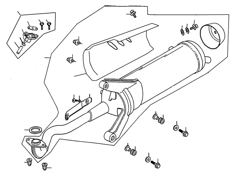 kreidler florett rmc 50f auspuff ersatzteile. Black Bedroom Furniture Sets. Home Design Ideas