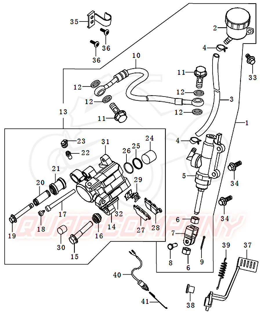 Kreidler Supermoto 50 Dd Kupplung Ersatzteile also 69341 Coloriage N B Supermot 08 Dim 119 Moto Quad Cross together with Atv Coloring also Collecteur inox motad  p71632 moreover Atv Coloring. on suzuki quads