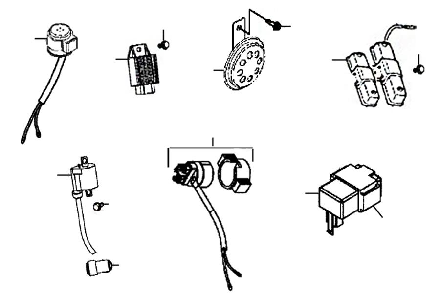 rex milano 50 elektrische einrichtung 2 ersatzteile. Black Bedroom Furniture Sets. Home Design Ideas