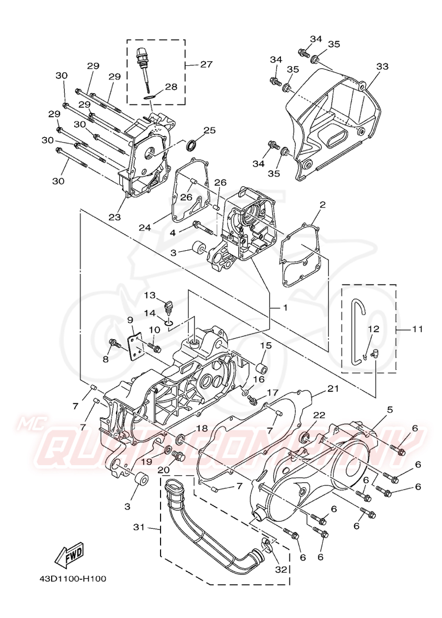 ponent Honda 300 Fourtrax Wiring Trx300 Wire At Diagram In further 86 Yammaha Svt Wiring Diagram also Yamaha Raptor 350 Wiring Diagram further Motorgehaeuse in addition 488429522059877739. on yamaha raptor 100