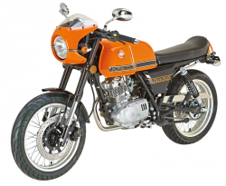 Kreidler DICE CR 125