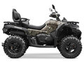CFMOTO CForce 625 XL 4x4 EPS